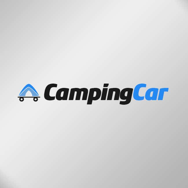 CampingCar.is Lógó