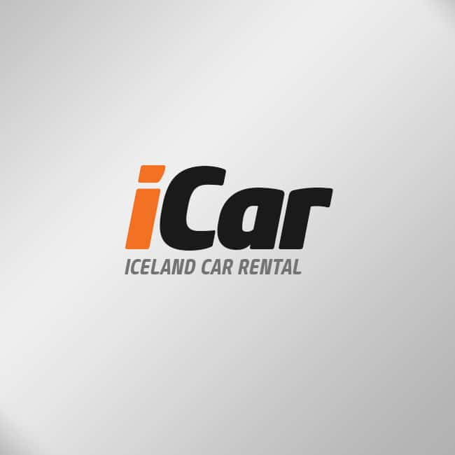 iCar - Car Rental Logo